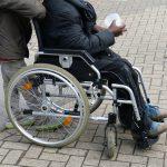 N'oublions pas les plus pauvres… Victimes de handicap