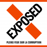 Exposed 2013 – Pleins feux sur la corruption