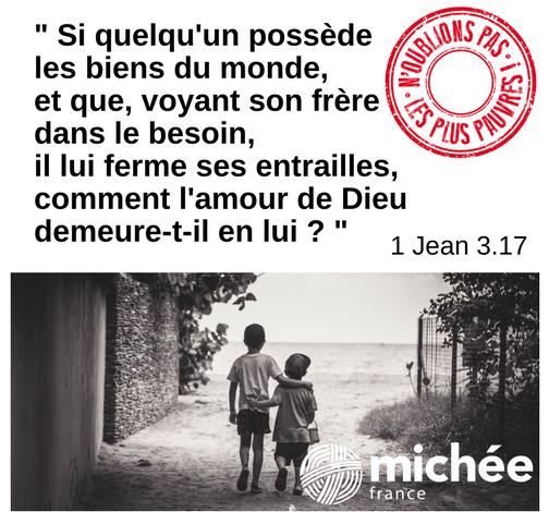 La Bible Noplpp Verset 25 Michée France