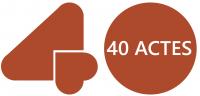 40 actes généreux pour partager l'amour de Dieu